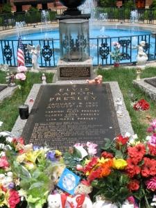 Elvis' Grave
